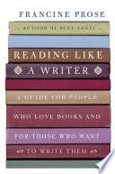 Reading Like a Writer