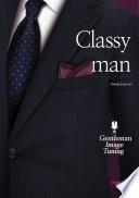 Ebook Classy Man Epub Hwang Jung-sun Apps Read Mobile