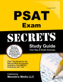 Psat Exam Secrets Study Guide