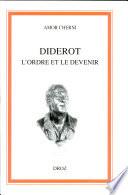 illustration du livre Diderot