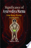 Significance of Ayurvediya Marma