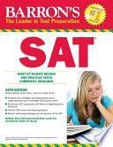 Barron s SAT
