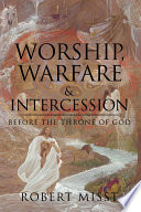 Worship Warfare And Intercession
