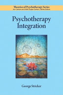 Psychotherapy Integration