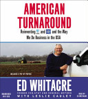 American Turnaround : come out of retirement and...