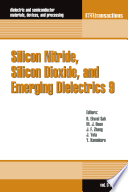 Silicon Nitride  Silicon Dioxide  and Emerging Dielectrics 9