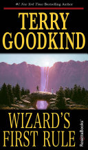 Wizard S First Rule book