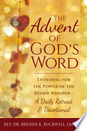 The Advent Of God S Word