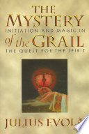 The Mystery of the Grail