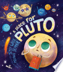 A Place for Pluto Book Cover