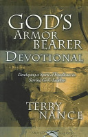 God s Armorbearer Devotional