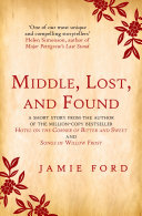 Middle  Lost  and Found Book PDF