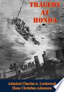 Tragedy At Honda  Illustrated Edition