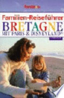 Familien Reisef  hrer Bretagne