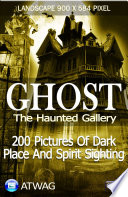 GHOST The Haunted Gallery Caught On Tape