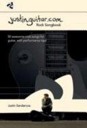 The Justinguitar Com Rock Songbook