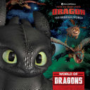 World of Dragons Book