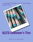 IELTS Examiner s Tips