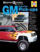 GM Full size Pick ups