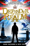 Defender Of The Realm: Defender Of The Realm : half of it. fourteen year old heir to...