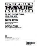 Denise Austin s 1 Minute Exercises