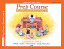 Alfred s Basic Piano Prep Course Lesson Book  Bk A  Universal Edition