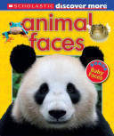Scholastic Discover More  Animal Faces