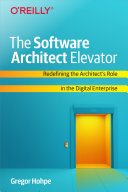 cover img of The Software Architect Elevator