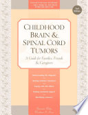 Childhood Brain   Spinal Cord Tumors