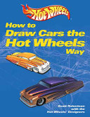 How to Draw Cars the Hot Wheels Way And Easy To Follow For Hot Wheels Tm