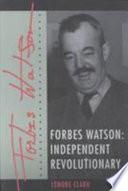 Forbes Watson
