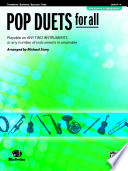 Pop Duets For All Revised And Updated