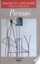 Pablo Picasso  Monumento a Apollinaire