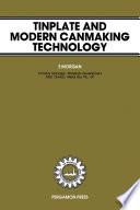 Tinplate   Modern Canmaking Technology