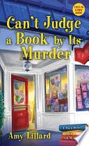 Can t Judge a Book By Its Murder Book PDF