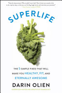 SuperLife Book