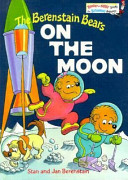 cover img of The Berenstain Bears on the Moon