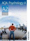 AQA Psychology A A2