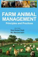 Farm Animal Management