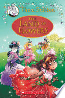 The Land of Flowers  Thea Stilton  Special Edition  6