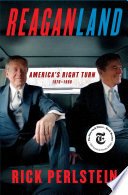 Book Reaganland