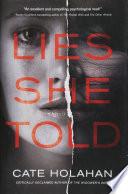 Lies She Told Book PDF