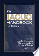 The IACUC Handbook  Third Edition