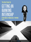 The Best Book On Getting An Ibanking Internship