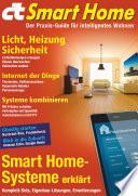 c t Smart Home  2016