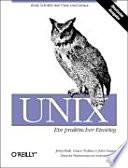 Unix Ein Praktischer Einstieg