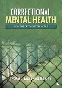 download ebook correctional mental health handbook pdf epub