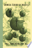 Chemical Ecology Of Insects 2 book