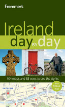 Frommer s Ireland Day by Day