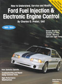 Ford Fuel Injection & Electronic Engine Control